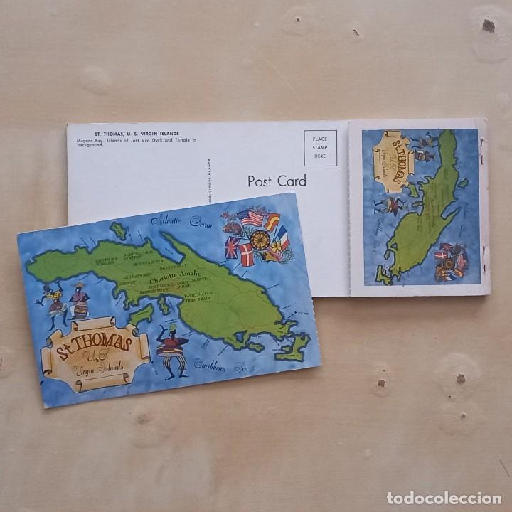 Postales: ST. THOMAS VIRGIN ISLANDS - Foto 5 - 289516063