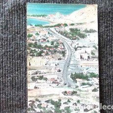Postales: 1128 POSTAL CHUBUT C RIVADAVIA B GRAL MOSCONI LIZCOLOR99. Lote 294260753