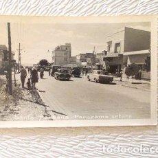 Postales: 5737 FOTO T POSTAL SANTA TERESITA PANORAMA URBANO 1965. Lote 294261393