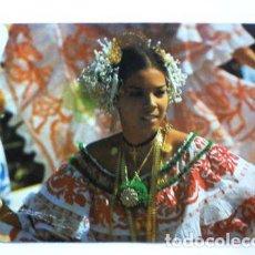 Postales: POSTAL PANAMA CIRCA 1985 ED. 198. Lote 294262183