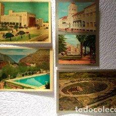 Postales: 3251 LOTE 7 POSTALES SAN LUIS EDITOR SUDAMERICANA. Lote 294262298