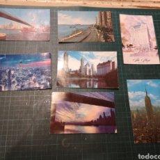 Postales: NEW YORK 1960'S. Lote 296789103