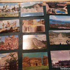 Postales: SUDAMÉRICA 60'S 70'S. Lote 296799868