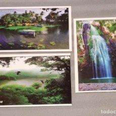 Postales: BELLEZAS NATURALES DE NICARAGUA. Lote 297034508