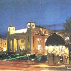 Postales: VIÑA DEL MAR (CHILE). VISTA NOCTURNA DEL CASINO. NUEVA. COLOR. Lote 297095313