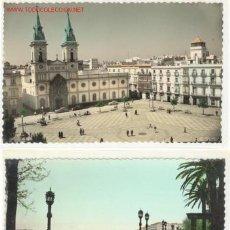 Postales: POSTALES DE CÁDIZ . Lote 23551096