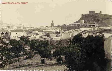 Moron de la frontera sevilla p3141 comprar postales antiguas de andaluc a en todocoleccion - Fotos de moron de la frontera ...