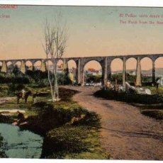 Postales: ALGECIRAS , CADIZ. Lote 15786816