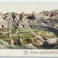 Cartoline: SEVILLA. RUINAS DE ITALICA. PURGER & CO. EDITADA ANTES DE 1905. SIN CIRCULAR. Lote 3287037