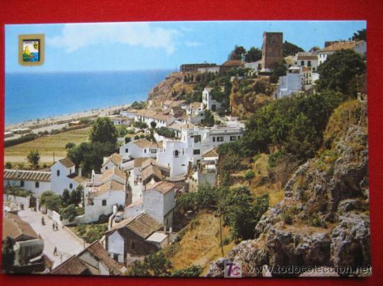 TORREMOLINOS, EL BAJONDILLO (Postales - España - Andalucia Moderna (desde 1.940))
