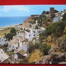 Postales: TORREMOLINOS, EL BAJONDILLO. Lote 3294360