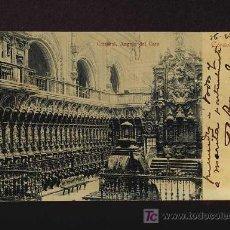 Postales: POSTAL DE CORDOBA: CATEDRAL. ANGULO DEL CARO. Lote 3751389