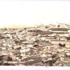 Postales: TARJETA POSTAL DE GRANADA. Nº 8. VISTA GENERAL DE ALBAICIN. ED.SOCIEDAD GENERAL ESPAÑOLA DE LIBRERIA. Lote 3985874