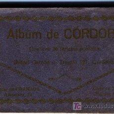 Postales: ALBÚN DE CÓRDOBA 36 POSTALES DE RAFAEL GARZON. Lote 47451169