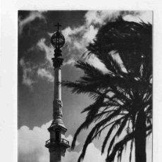 Postkarten - POSTAL DE LA RABIDA, HUELVA, MONUMENTO A CRISTOBAL COLON - 4699014