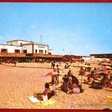 Postcards - ALMERÍA - RESIDENCIA *JOSÉ GARCÍA VARA* - EDUCACIÓN Y DESCANSO - 18234865
