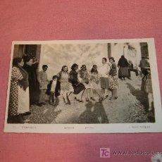 Postais: GRANADA GITANA S L ROISIN FOTOGRAFIA. Lote 9062062