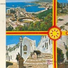 Postales: COSTA DEL SOL. . Lote 5083532