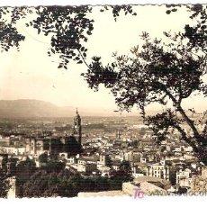 Postales: TARJETA POSTAL DE MALAGA. Nº 173. VISTA GENERAL. FOTO D. CORTES. - MALAGA.. Lote 13525872