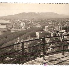 Postales: TARJETA POSTAL DE MALAGA. Nº 227. VISTA PARCIAL. FOTO DIEGO CORTES - MALAGA. . Lote 13525879