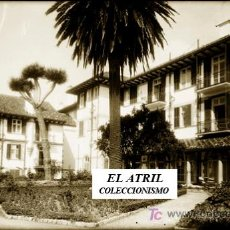 Postales: ALGECIRAS (CADIZ) - CLICHE 02. Lote 5143830