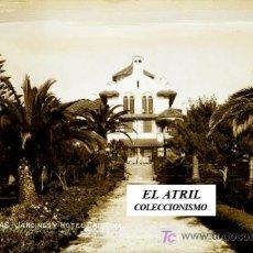 Postales: ALGECIRAS (CADIZ) - CLICHE 03. Lote 5143832