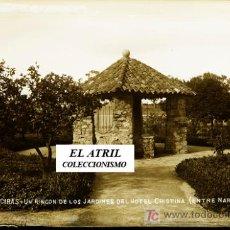 Postales: ALGECIRAS (CADIZ) - CLICHE 05. Lote 5143839