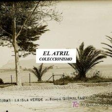 Postales: ALGECIRAS (CADIZ) - CLICHE 07. Lote 5143848
