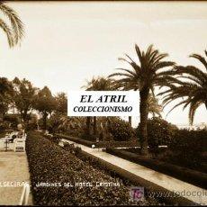Postales: ALGECIRAS (CADIZ) - CLICHE 19. Lote 5143880