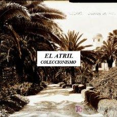 Postales: ALGECIRAS (CADIZ) - CLICHE 27. Lote 5144020