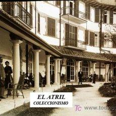 Postales: ALGECIRAS (CADIZ) - CLICHE 28. Lote 14954802