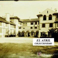 Postales: ALGECIRAS (CADIZ) - CLICHE 29. Lote 5144029