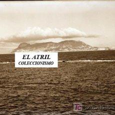 Postales: ALGECIRAS (CADIZ) - CLICHE 38. Lote 5144055