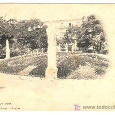 Postales: TARJETA POSTAL DE CADIZ. PLAZA DE MINA. 855 - HAUSER Y MENET. - MADRID.. Lote 6732351