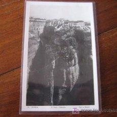 Postales: EL TAJO DETALLE. Lote 5503293
