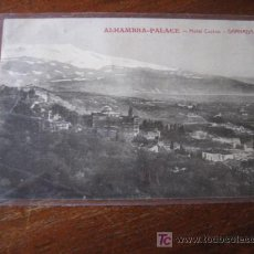 Postales: ALHAMBRA PALACE. Lote 5503398