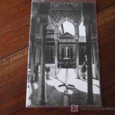 Postales: PATIO DE LOS LEONES. Lote 5503420