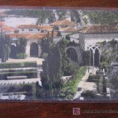 Postales: ALCAZABA. Lote 5503680
