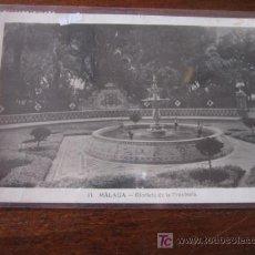 Postales: GLORIETA DE LA PROVIDENCIA. Lote 5503689