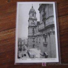 Postales: TORRE DE LA CATEDRAL . Lote 5509455