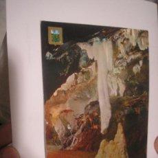 Postales: GRUTA DE LAS MARAVILLAS, ARACENA HUELVA Nº 15. Lote 5739915