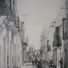 Postkarten - HUELVA,AYAMONTE,CALLE CRISTOBAL COLON,S/C - 10128550