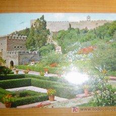 Postales: POSTAL ALMERIA CIRCULADA. Lote 16480364
