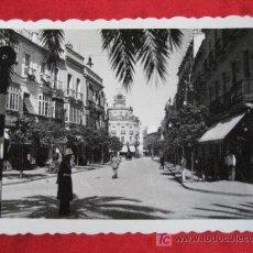 Postales: JEREZ DE LA FRONTERA. Nº 5 . CALLE DE RAMÓN Y CAJAL. ED. PAPELERIA JEREZANA.. Lote 26405395