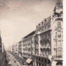 Postales: GRANADA,GRAN VIA. ESCRITA Y FECHADA EN 1950-VER FOTO ADICONAL. Lote 26259118