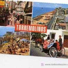 Postales: TORREMOLINOS. Lote 6515213
