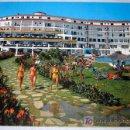 Postales: ANTIGUA Y PRECIOSA POSTAL DE MARBELLA HOTEL PINOMAR COSTA DEL SOL - NO CIRCULADA - EN - . Lote 12335007