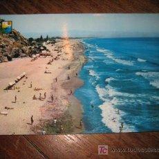 Postales: TORREMOLINOS PLAYA ROCA . Lote 7515169