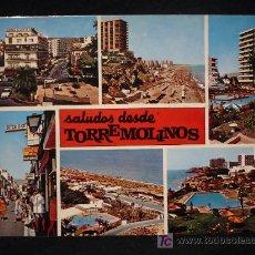 Postales: TORREMOLINOS. SIN CIRCULAR. Lote 7583821
