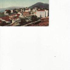Postales: MALAGA. LIMONAR.EDICION KNACKSTODT Y NATHER, HAMBURGO.ESCRITA.. Lote 23729142